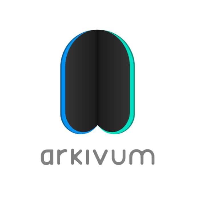 Arkivum Logo Tile